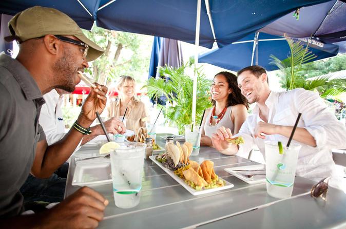A taste of south beach food tour in miami beach 246649