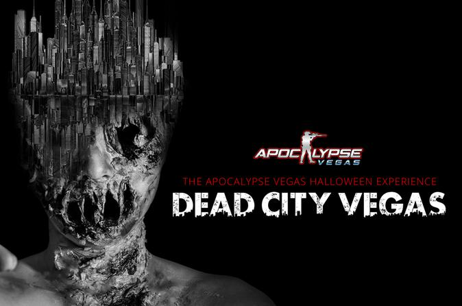 Dead City Vegas