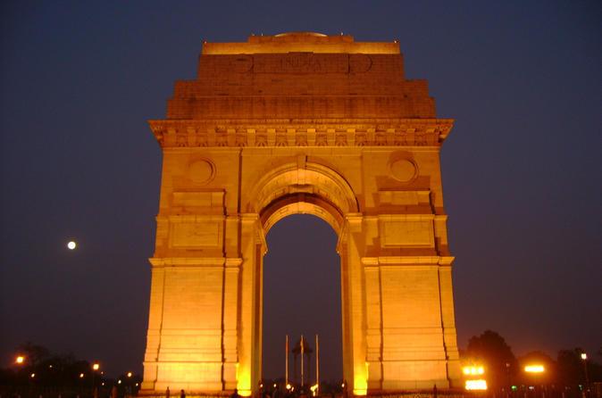 Private Day Tour of Delhi