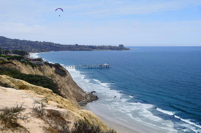 Private segway experience through la jolla in san diego 227479