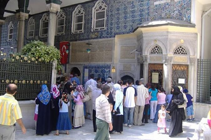 Islamic Religious Sahaba Day Tours Istanbul