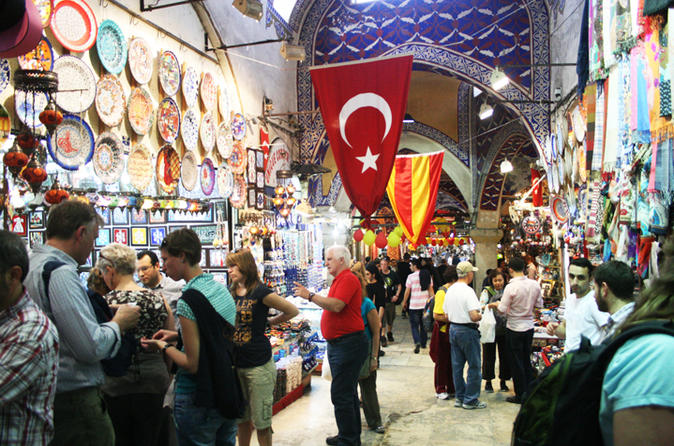 Private Istanbul Shopping Tours
