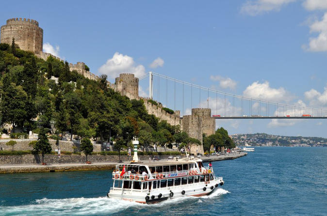 Small Group: Best of Istanbul Tour