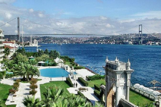 Small-Group Full-Day Istanbul City Tour