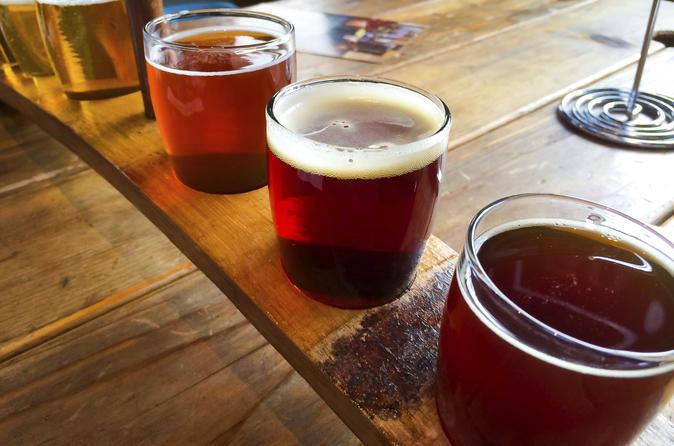 Orlando Brewery Tour