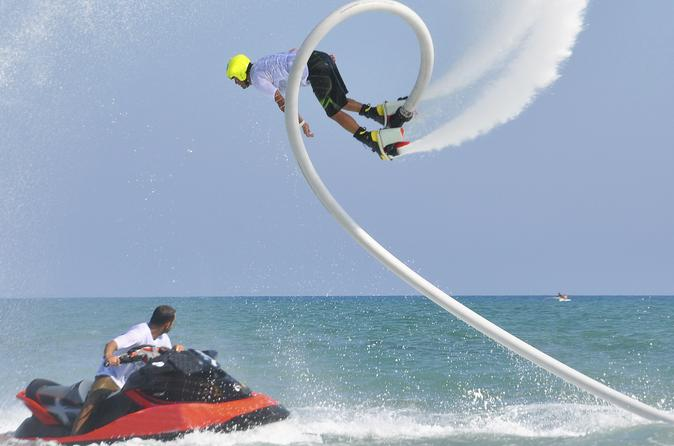 Lake hickory flyboard experience in hickory 266521
