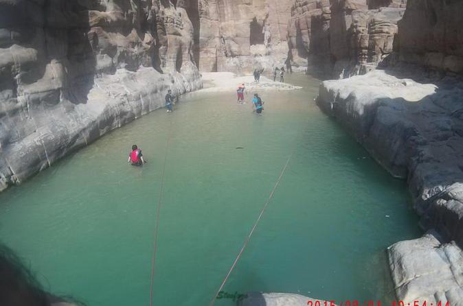 Serviço de motorista particular o dia inteiro ao Mar Morto e à Madaba saindo de Amã