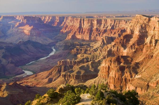 Grand Canyon National Park Bus Tour