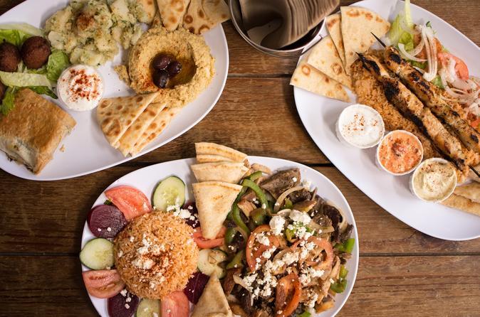 Istanbul: 3 hour evening food tour in Kadikoy