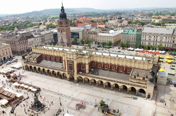 Full day private walking tour of krakow from wroclaw in wroc aw 234517