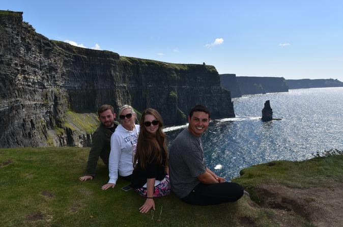 10-Day Ultimate Small-Group Tour of Ireland from Dublin