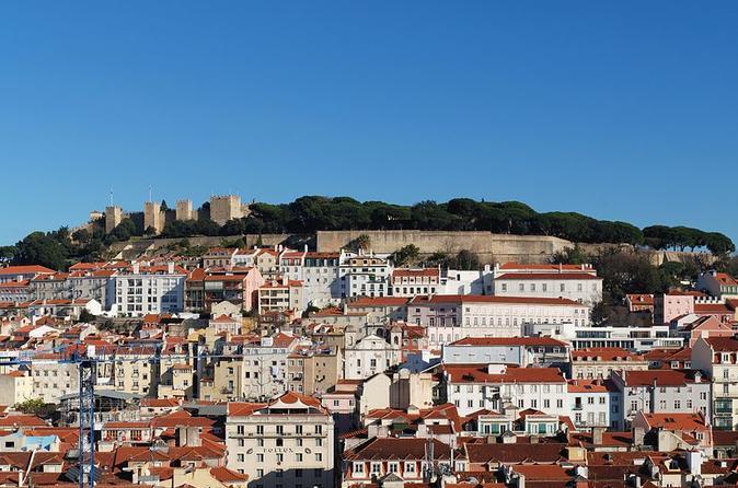 Monumental Lisbon Private Tour