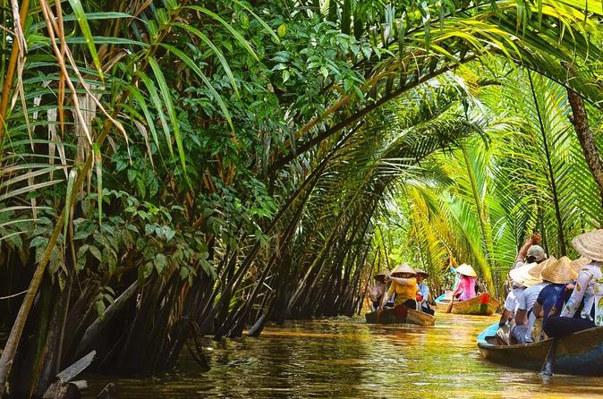 Best Explore The South 2 Days 1 Night Private Tour - Hanoi