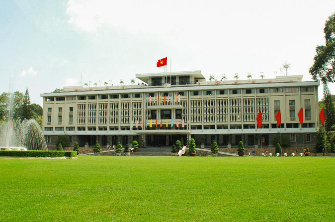Private ho chi minh city discovery full day guided tour in ho chi minh city 592109
