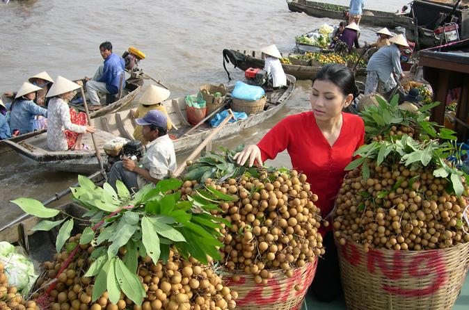 Private Luxury Tour Mekong Delta 1 day