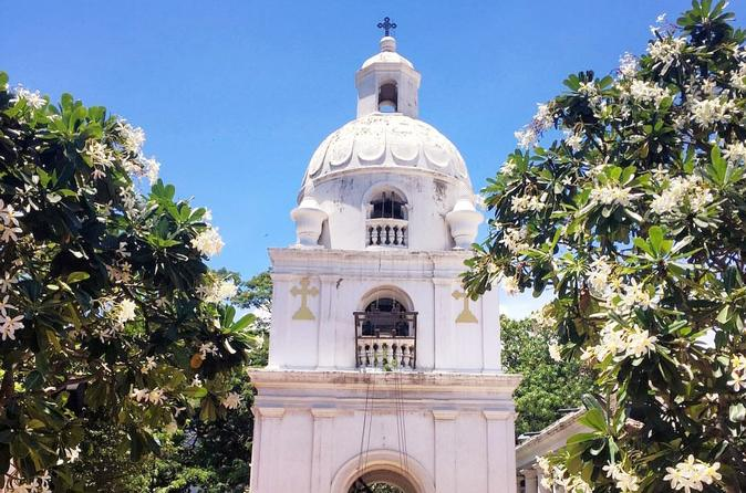 Day Tour to Historically Significant Churches of Chennai