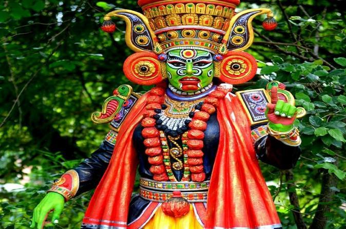Day Tour to Janapada Loka (Folk World) from Bengaluru