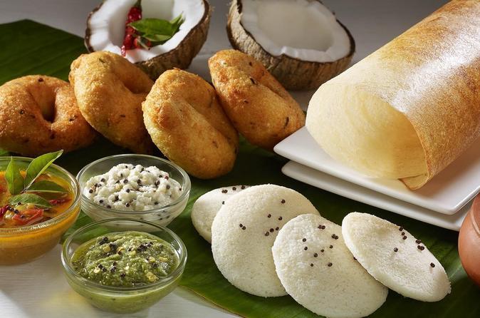 Evening Foodie Tour In Madurai