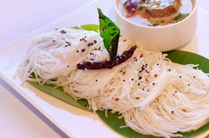 Guided Evening Food Tasting Tour in Chennai India, Asia