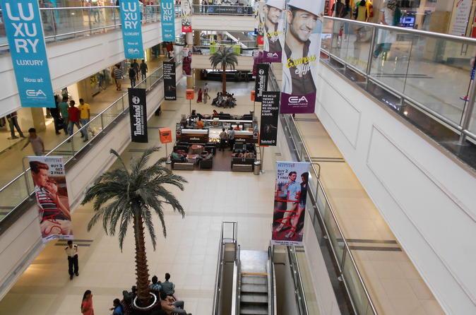 Half-Day Shopping Tour in Chennai India, Asia