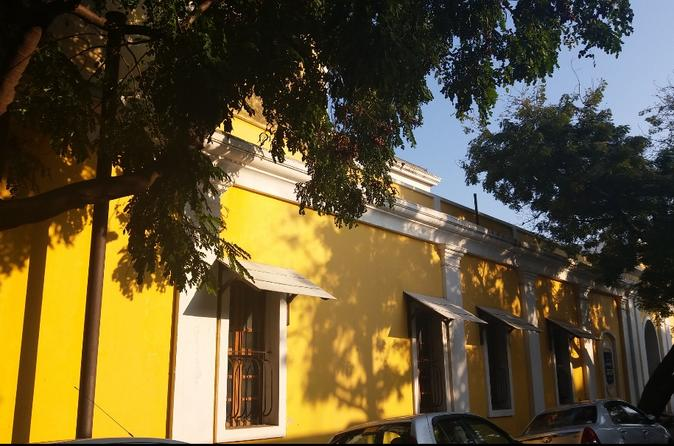 Private Day Trip to Pondicherry and Auroville from Chennai