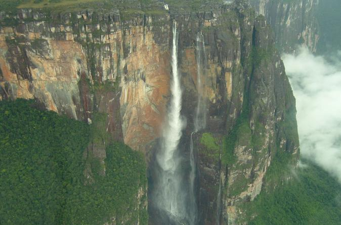 5 day excursion to canaima national park from caracas in caracas 291148