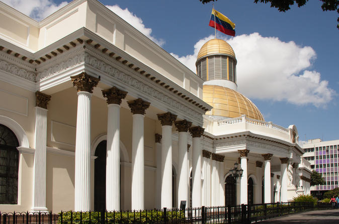 Half day historical tour of caracas in caracas 232950