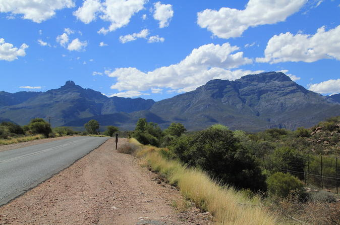 4-Day Classic Garden Route Tour from Port Elizabeth
