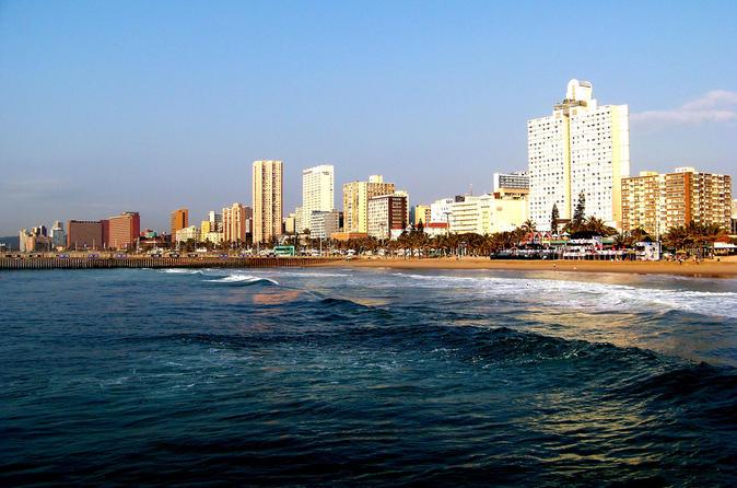 Durban City Half Day Private Tour