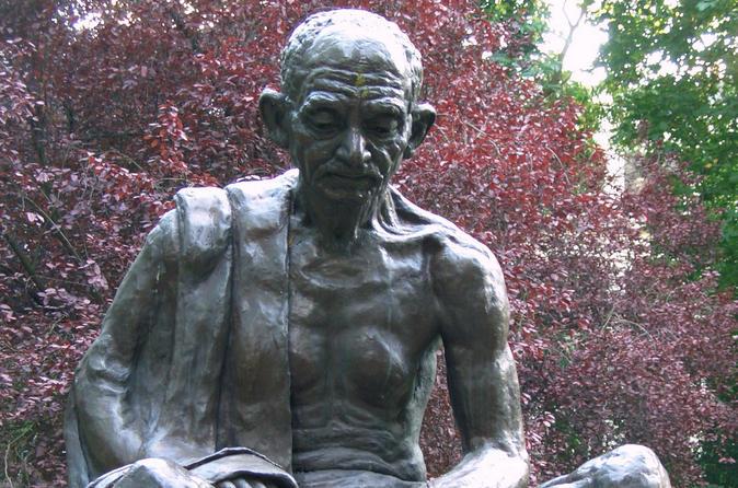 Mahatma Gandhi and Satyagraha Private Tour of Johannesburg