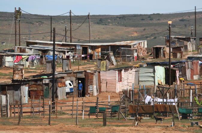 Port Elizabeth Township Private Tour