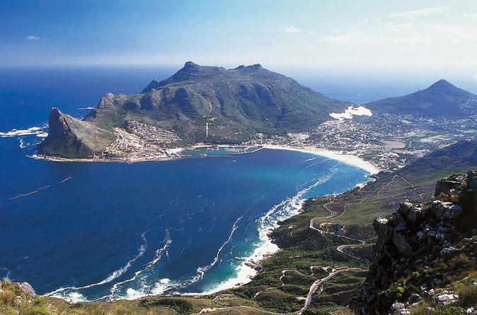 Private Highlights of the Cape Tour in Cape Town