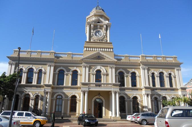 Private Port Elizabeth Half-Day City Tour