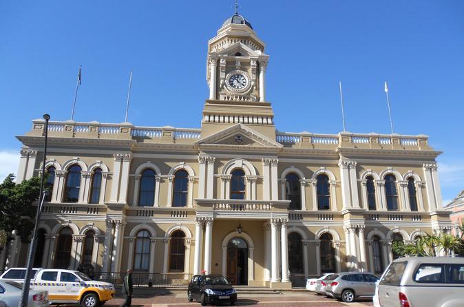 Private Port Elizabeth Half Day City Tour