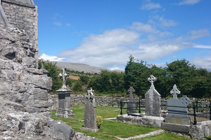 6 day tour in the burren from limerick in limerick 230719