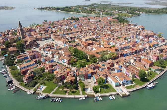 murano burano and torcello islands cruise from venice 2019