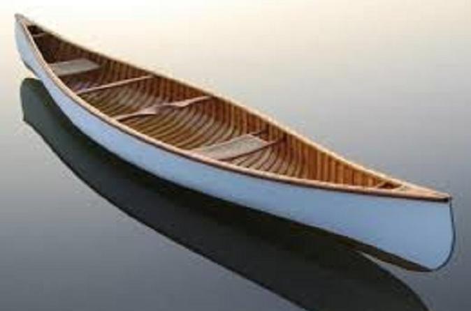 Canoe Rental in Daytona Beach