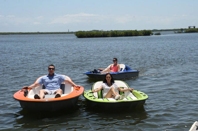 Electric boat rental in daytona beach in daytona beach 230815