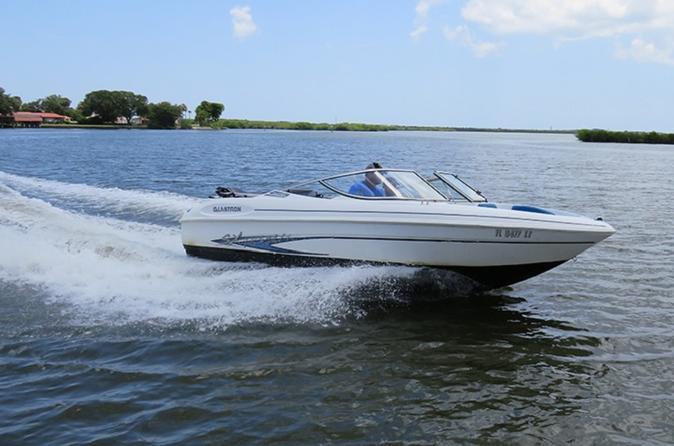 Florida Glastron Bowrider Al In Daytona Argentina North America