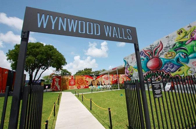 Wynwood Walls and Street Art Tour