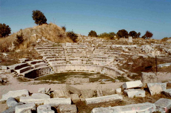 Day Trip to Legendary Troy From Istanbul