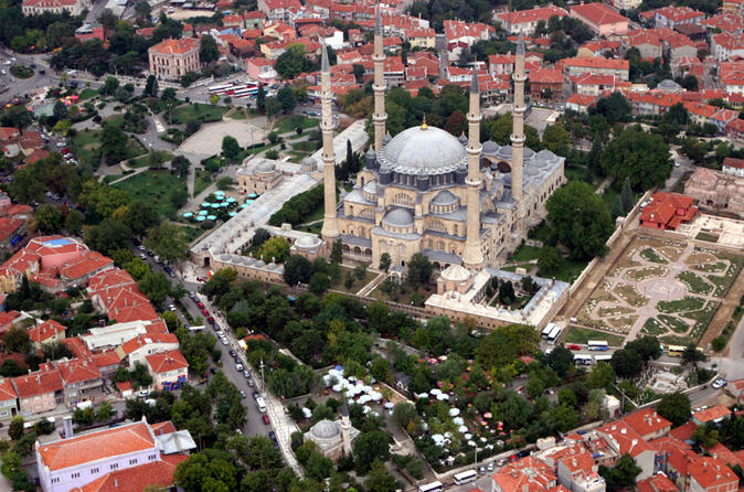 Private tour from istanbul to western gate to turkey edirne in istanbul 265993