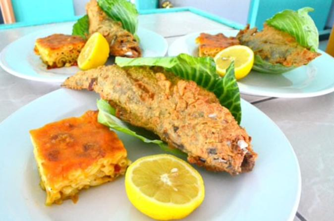 Taste of Turks and Caicos Food Tour