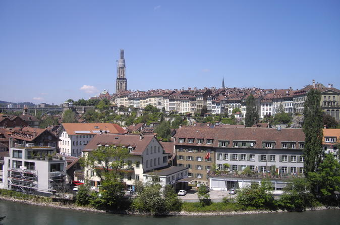 2 hour private bern city walking tour in bern 231734