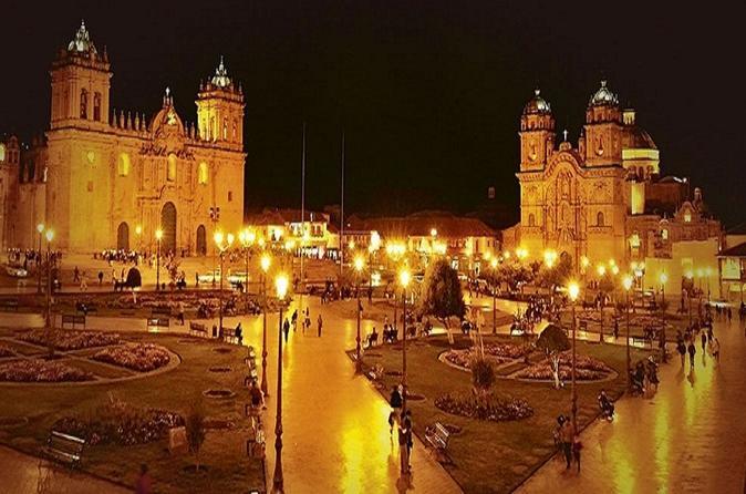Magic Cusco 5-Day Tour