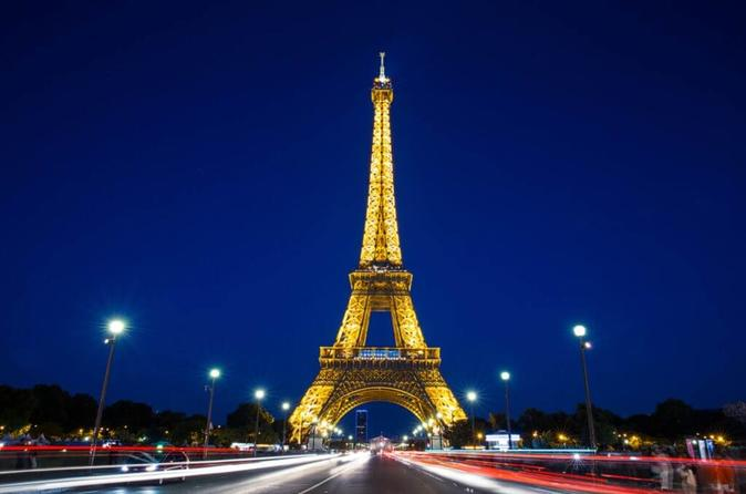 4-Day Private Paris and Eurodisney