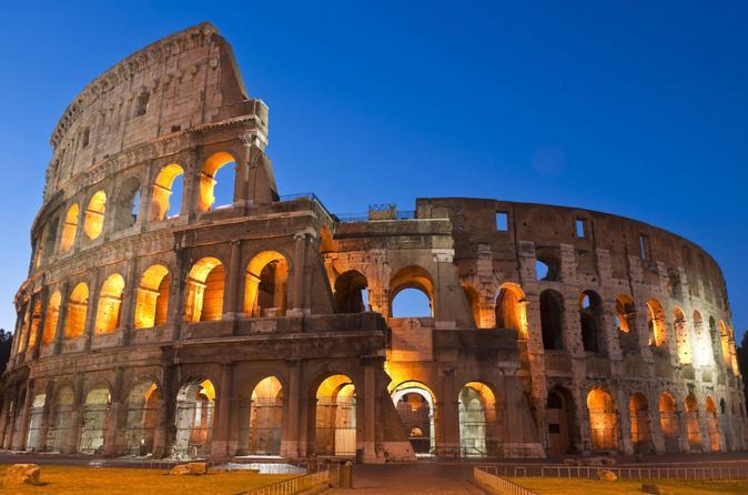 ROMA 5. GÜN