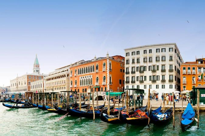 Venice Multi-Day & Extended Tours