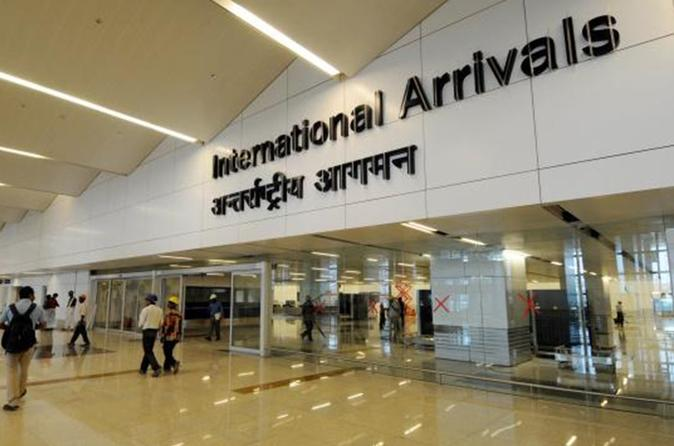 Delhi Transfer Airport To Hotel