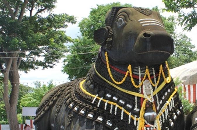 Private Half-Day Bangalore Tour
